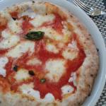 """Pizza """"Cornicione"""""""