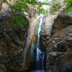 Millomeris Waterfalls Photo