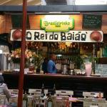 O Brasileirinho Photo