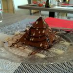 Dolce al cioccolato