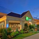 Photo de Holiday Inn Express Lynbrook
