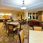 Holiday Inn Express Hotel & Suites Jasper Foto