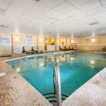 Comfort Suites - Forsyth Foto