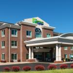 Photo of Holiday Inn Express Hotel & Suites Lexington Northeast