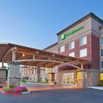 Holiday Inn Hotel & Suites Oakland Airport