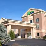 Photo of Holiday Inn Express Yreka-Shasta Area