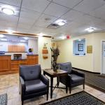 Candlewood Suites Tuscaloosa Foto