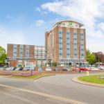 Holiday Inn Kenilworth - Warwick Foto