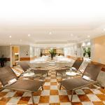 Dormero Hotel Rotes Ross Foto