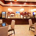Holiday Inn Express Hotel & Suites Mineral Wells Foto