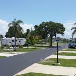 Foto de Arbor Terrace RV Resort