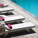 Apollonia Hotel & Resort Foto