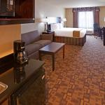 Foto de Holiday Inn Express Hotel & Suites Eastland