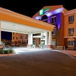 Foto de Holiday Inn Express Hotel & Suites Ozona