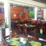 Montague's Eatery & Lounge