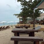 Photo de Lamai Coconut Beach Resort
