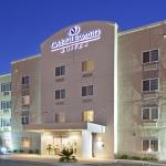 Foto di Candlewood Suites Roswell New Mexico