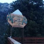 Foto de Mt. Charleston Lodge