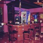 Manilkara Pizzaeria - Bar