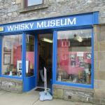 The Dufftown Whisky Museum