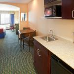 Photo of Holiday Inn Express Hotel & Suites Lubbock West