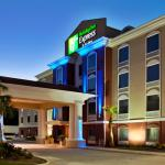 Foto de Holiday Inn Express Hotel & Suites Amite