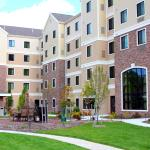Staybridge Suites Syracuse/Liverpool Foto