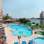 Photo of Hilton Cairo Zamalek Residences