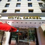 Photo de Hotel Carmel