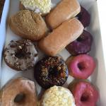 Great donuts!