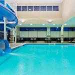 Holiday Inn Hotel & Suites Red Deer South Foto