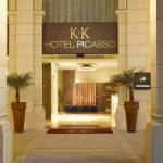Photo de K+K Hotel Picasso