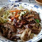 pork vermicelli