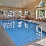 24-Hour Indoor Pool