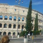 Photo de Colosseo Gardens