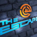 ‪The Escape‬