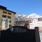 Walliser Alpentherme & Spa Leukerbad Foto