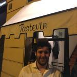 Photo of Tastevin