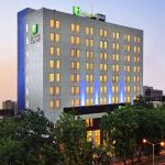 Holiday Inn Express Ahmedabad Ashram Road - Hotel Exterior