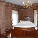 One of our guest suites, Ellen's Orchard