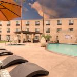 Photo of Holiday Inn Express Hotel and Suites Carlsbad Beach