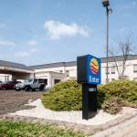 Comfort Inn & Suites Aberdeen Proving Ground Area