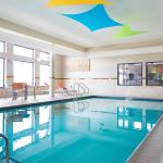 Holiday Inn Express Moline - Quad Cities