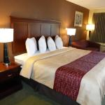 Red Roof Inn & Suites Cleveland, TN Foto