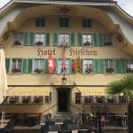 Das Beste, was wir auf unserer Grand Tour Swiss bis jetzt erleben durften. Hier wird man herzlic