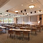 HNA Palisades Premier Conference Center Foto
