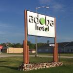 Adoba Hotel Naubinway