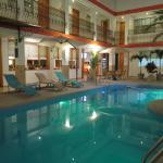 Hotel Las Flores Foto