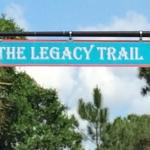 The Legacy Trail, Sarasota