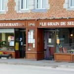 Foto van Le Grain de Sel